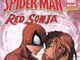 Spider-Man / Red Sonja Vol 1 5