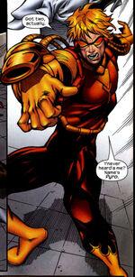 St. John Allerdyce (Earth-20051) from Marvel Adventures Spider-Man Vol 1 31 0001