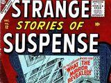 Strange Stories of Suspense Vol 1 12