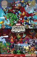 Super Hero Squad Vol 2 1 Textless