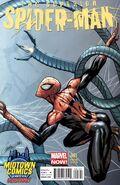 Superior Spider-Man Midtown Comics Variant
