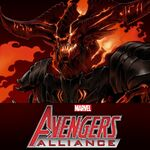Surtur (Earth-12131) Marvel Avengers Alliance 002