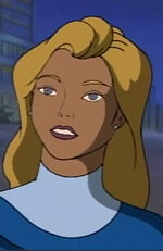 Susan Storm (Earth-534834) from Fantastic Four (1994 animated series) Season 1 3 0001