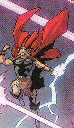 Thor du