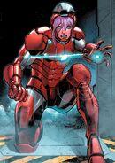 Toni Ho (Earth-616) from New Avengers Vol 4 14 002
