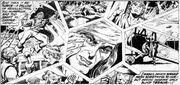 Ulysses Bloodstone (Earth-616) from Rampaging Hulk Vol 1 8