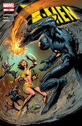 Uncanny X-Men Vol 1 447