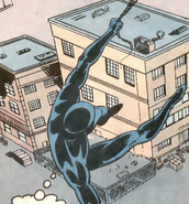 Washington Street from Peter Parker, The Spectacular Spider-Man Vol 1 130 001
