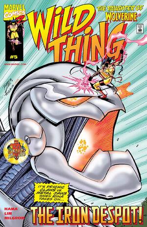 Wild Thing Vol 1 5