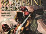 Wolverine: Origins Vol 1 21