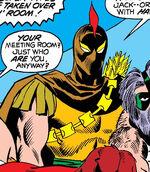Wyatt McDonald (Earth-712) from Avengers Vol 1 85 0001