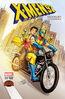 X-Men '92 Vol 1 1 Oum Variant