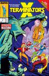 X-Terminators Vol 1 1