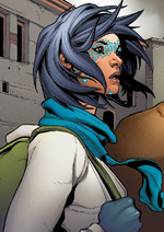 Xiaoyi (Earth-616) from Inhuman Vol 1 9 001
