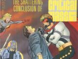 """A Shadowline Saga: """"Critical Mass"""" Vol 1 7"""