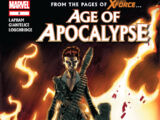 Age of Apocalypse Vol 1 5