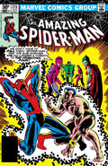 Amazing Spider-Man Vol 1 215