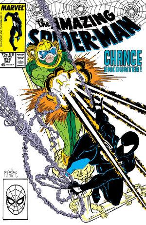 Amazing Spider-Man Vol 1 298