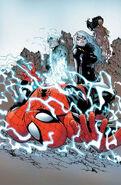 Amazing Spider-Man Vol 3 5 Textless