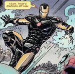 Anthony Stark (Earth-TRN783) from Deadpool's Art of War Vol 1 2