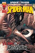 Astonishing Spider-Man Vol 3 75