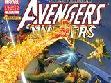 Avengers / Invaders Vol 1 5