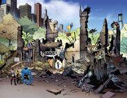 Avengers Mansion from Avengers Vol 1 690 001