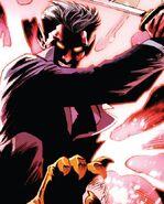 Azazel (Earth-616) from Weapon X Vol 3 25 003