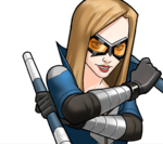Barbara Morse (Earth-TRN562) from Marvel Avengers Academy 003