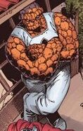 Benjamin Grimm (Earth-616) from Avengers vs. X-Men Vol 1 12