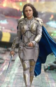 Brunnhilde (Earth-199999) from Thor Ragnarok 001 (cut)