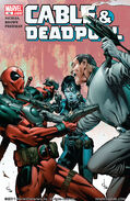 Cable & Deadpool Vol 1 28