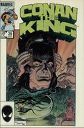 Conan the King Vol 1 29