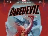 Daredevil Vol 1 610