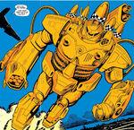 David Roberts (Earth-616) from Iron Man Vol 1 288 0001