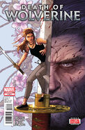 Death of Wolverine Vol 1 3