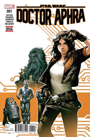 Doctor Aphra Vol 1 1