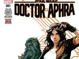 Doctor Aphra Vol 1 1