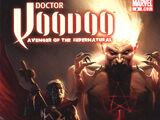 Doctor Voodoo: Avenger of the Supernatural Vol 1 2