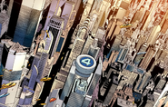 Earth-97567 from Fantastic Four Vol 1 567 001