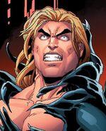 Edward Brock (Earth-23203) from Venom The End Vol 1 1 001