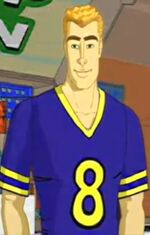 Eugene Thompson (Earth-760207) from Spider-Man The New Animated Series Season 1 9 0001