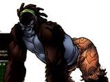 Fahnbullah Eddy (Earth-616)