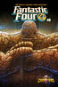 Fantastic Four Vol 6 6 Kabam Contest of Champions Game Variant