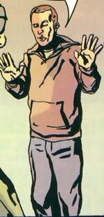 Harold Osborn (Earth-40081) from Powerless Vol 1 2 0002
