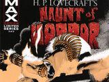 Haunt of Horror: Lovecraft Vol 1 3