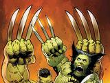 Hulkverines Vol 1 3