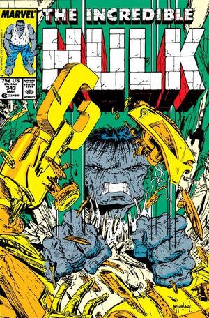 Incredible Hulk Vol 1 343