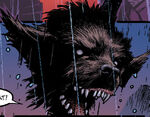 Jack Russell (Earth-13264) from Marvel Zombies Vol 2 2 001