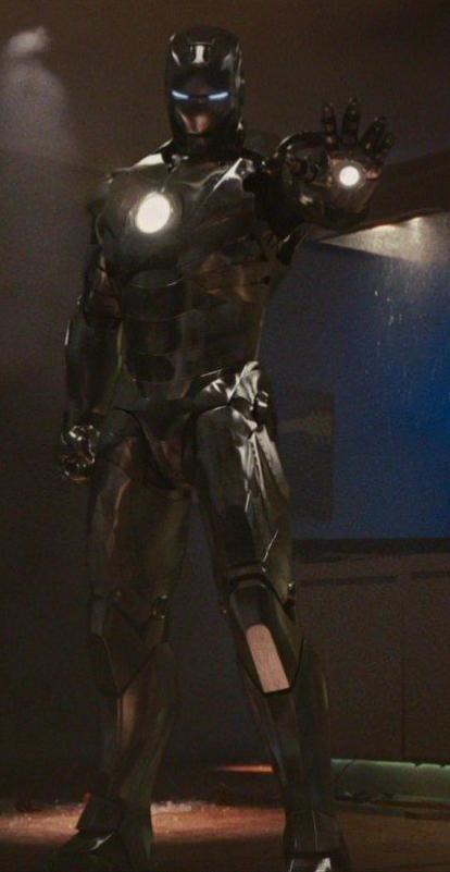James Rhodes (Earth-199999) from Iron Man 2 (film) 005